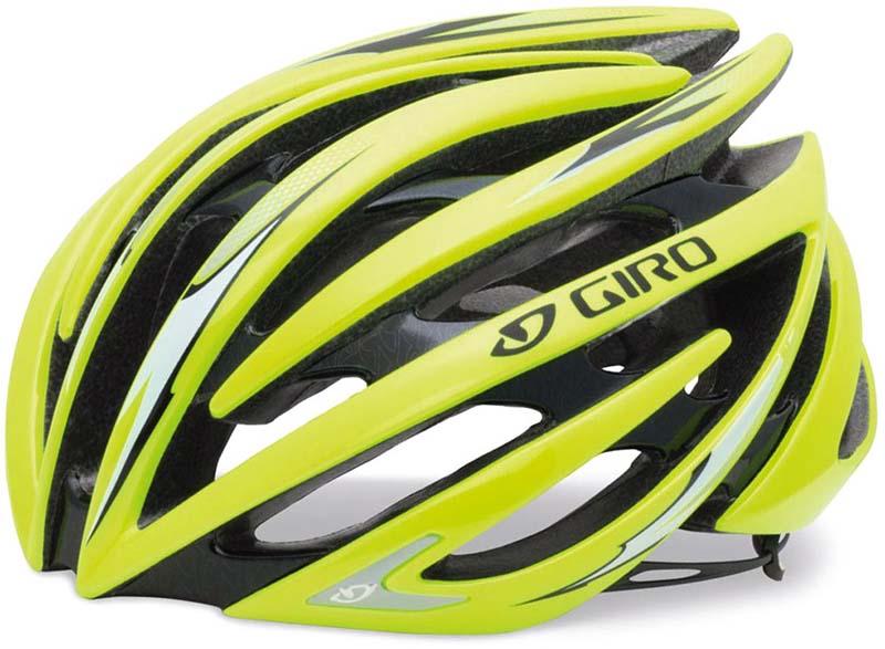 Самый лучший дорожный шлем для велосипеда Giro Aeon