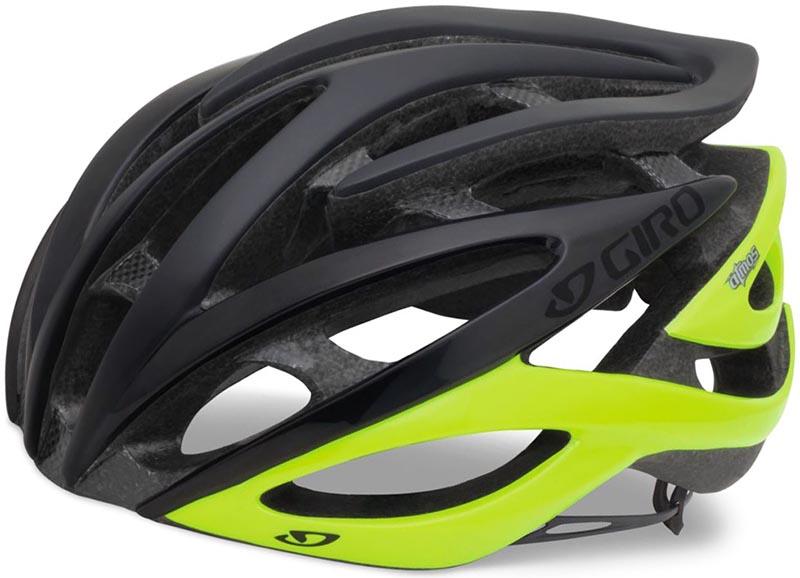 Шлем для дорожного велосипеда Giro Atmos Racing