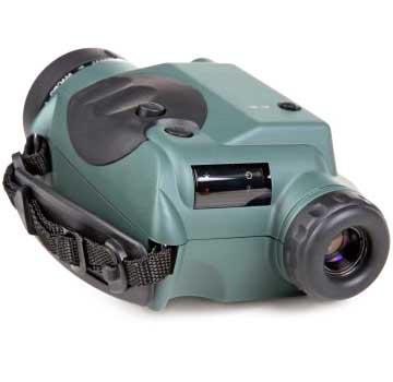 Монокуляр ночного видения Bushnell 2.5 x 42