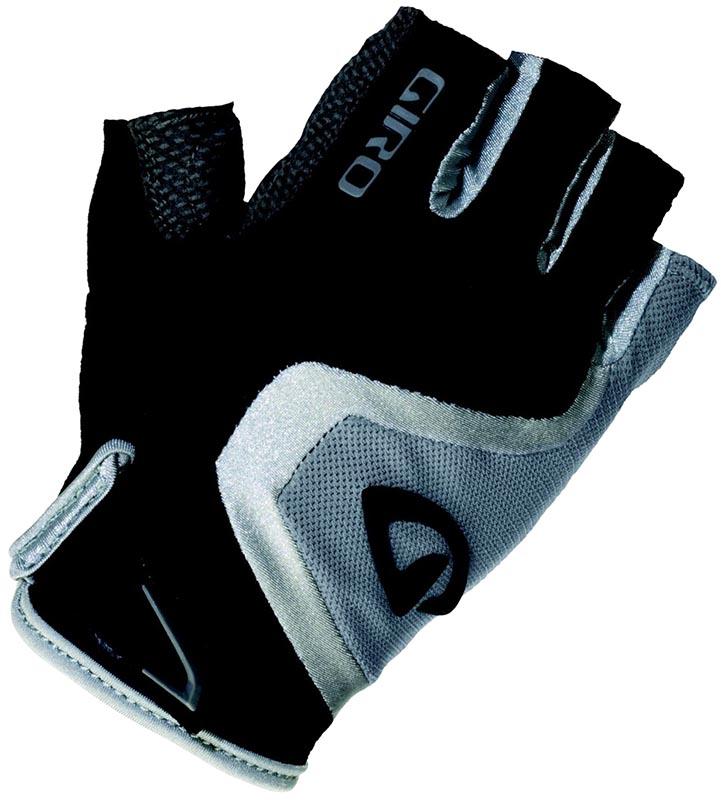 Самые лучшие перчатки для езды на горном велосипеде Giro Bravo