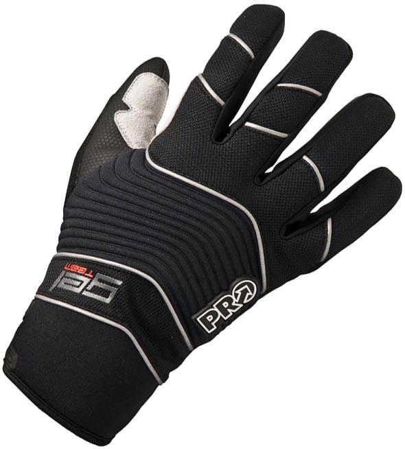Перчатки для езды на горном велосипеде Bell Pro-Gel