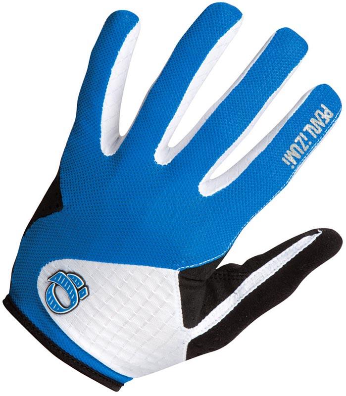 Перчатки для езды на горном велосипеде Pearl iZUMi Select Gel Full-Fingered