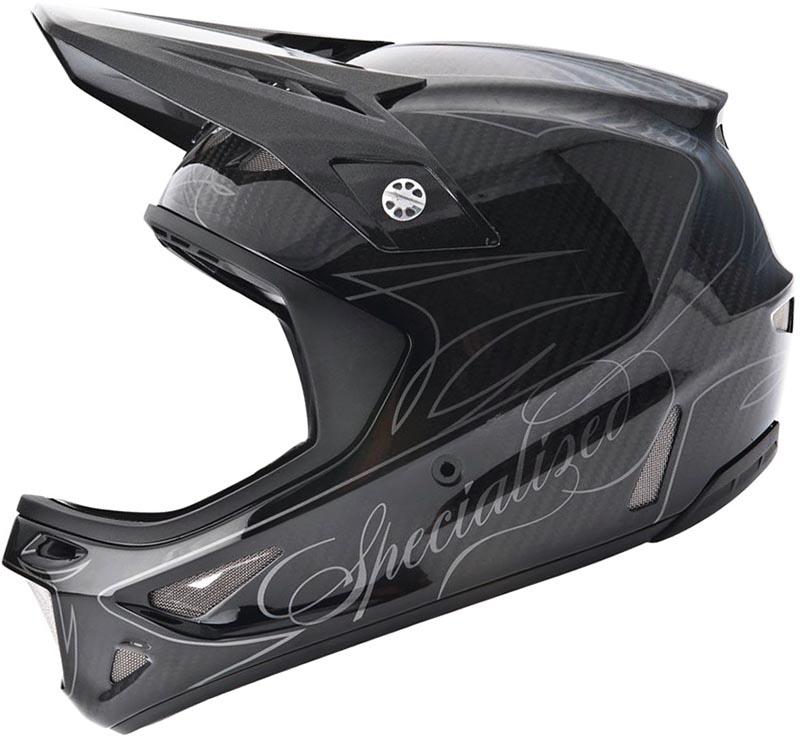 Самый лучший велосипедный шлем для даунхилла и фрирайда Specialized Dissident