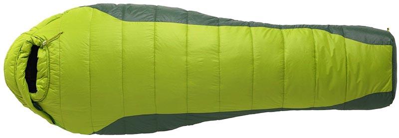 Спальник из синтетических материалов Marmot Cloudbreak 30 Degree