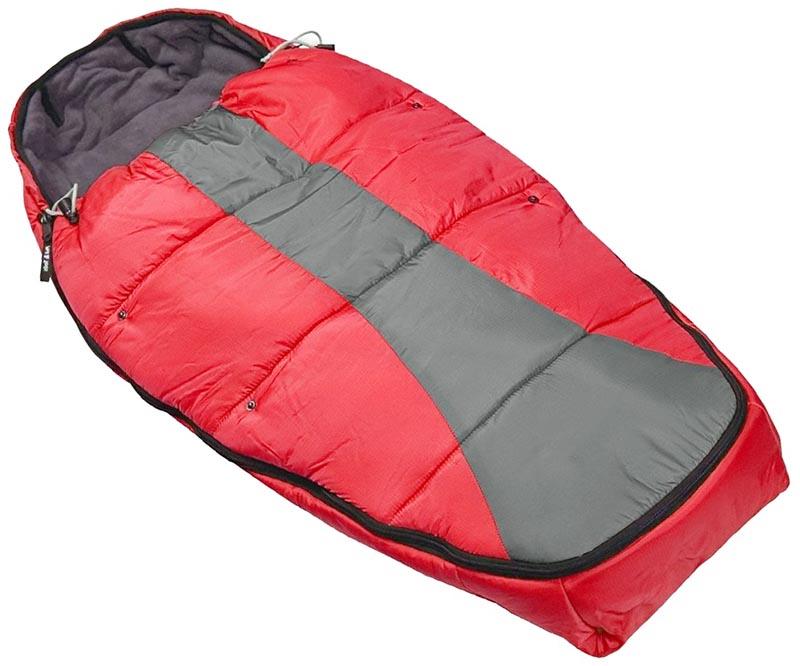Спальный мешок для малыша Phil & Teds Snuggle & Snooze