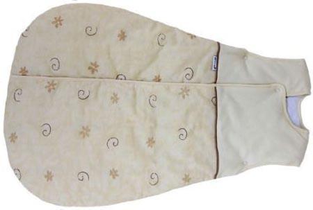 Самый лучший летний спальный мешок для малыша Baby in a Bag Little Lamb