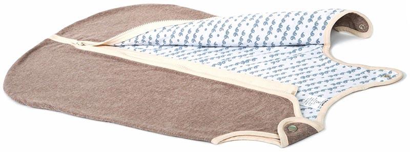 Спальный мешок для маленького ребёнка Baby Deedee Sleep Nest Lite