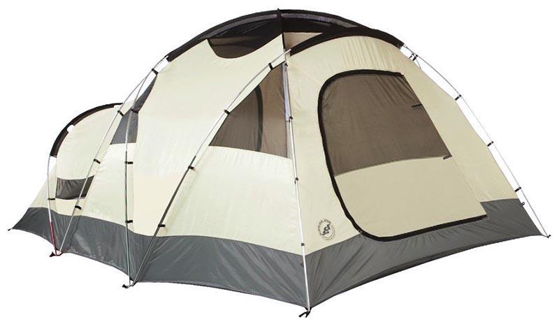 Самая лучшая туристическая палатка Big Agnes Flying Diamond 6