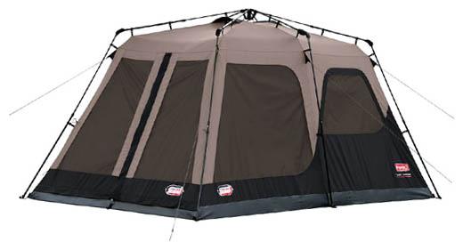 Туристическая палатка Coleman 14x10 Foot 8 Person Instant