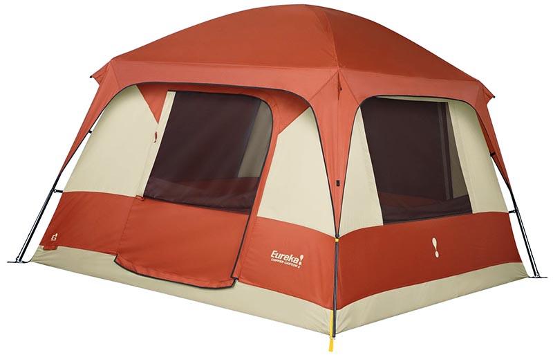 Туристическая палатка Eureka Copper Canyon 6