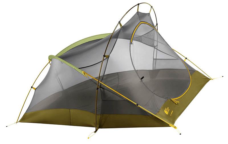 Палатка для туризма North Face Tadpole 23
