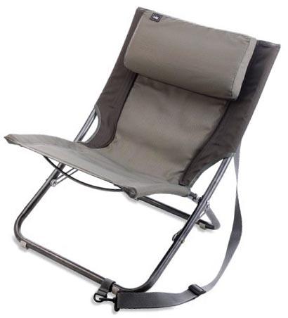 Туристический стул для похода REI Comfort LTG