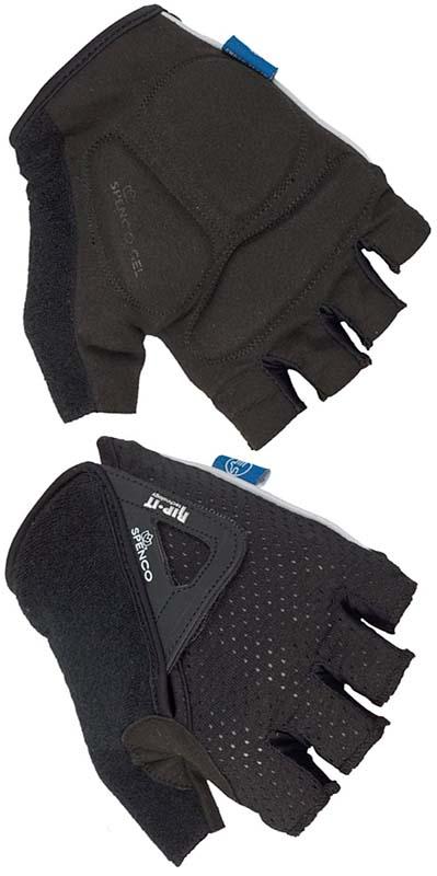 Перчатки для катания на велосипеде Ironman Rip-It