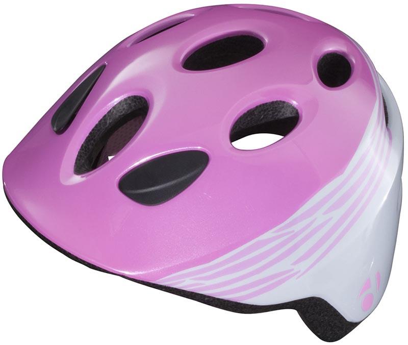 Велосипедный шлем для малышей Bontrager Little Dipper
