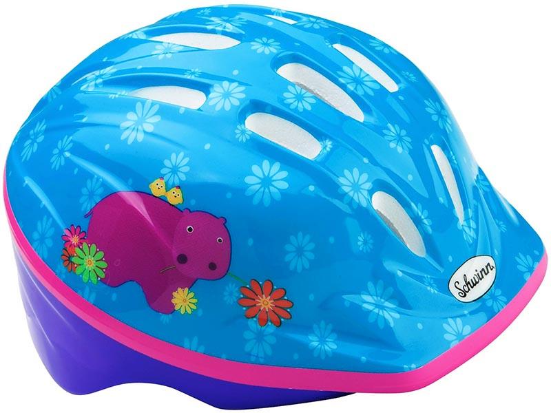 Велосипедный шлем для малышей Schwinn Classic Toddler