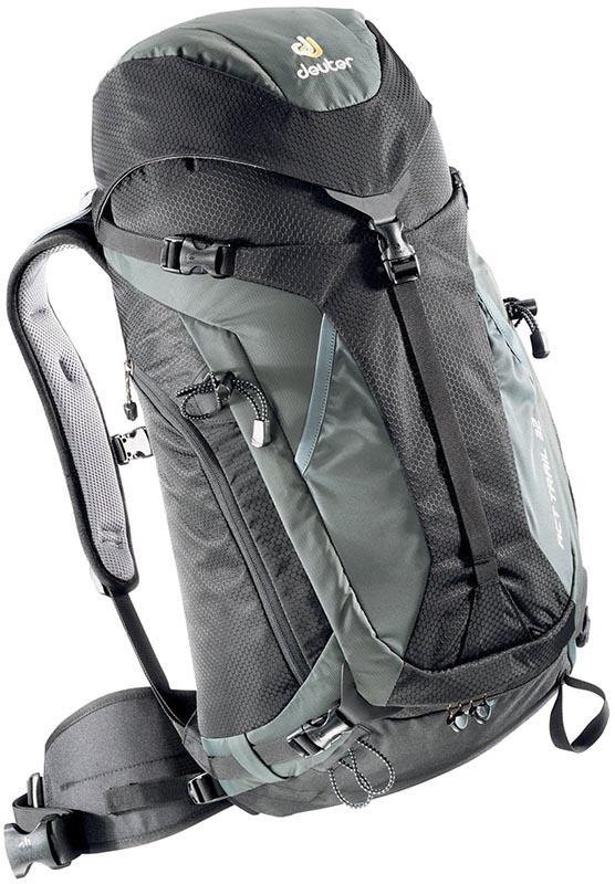 Самый лучший маленький спортивный рюкзак Deuter ACT Trail 32 Hiking