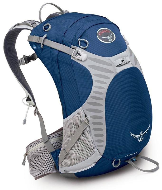 Компактный спортивный рюкзак Osprey Stratos 24