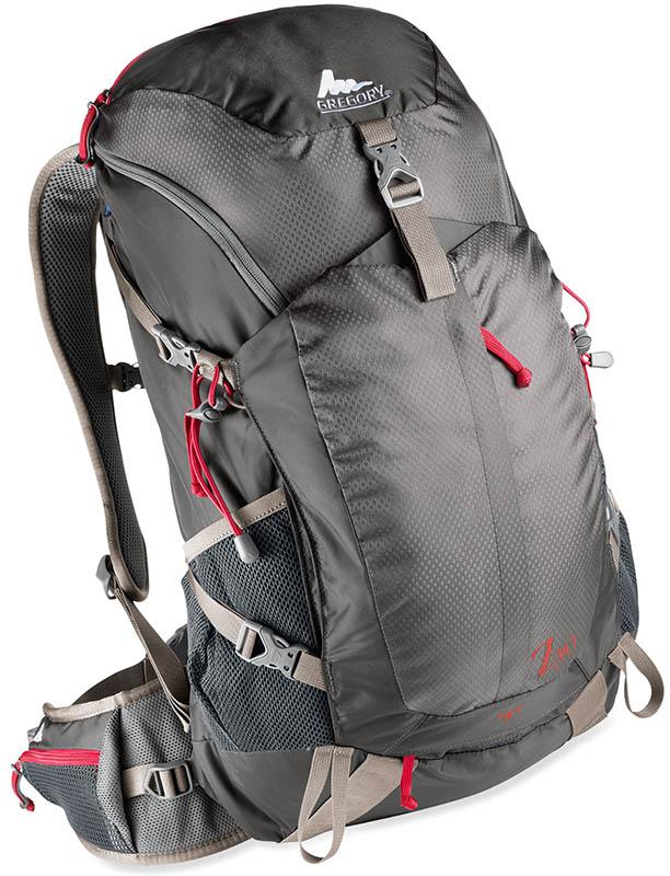 Небольшой туристический рюкзак эрго-рюкзаки pognae