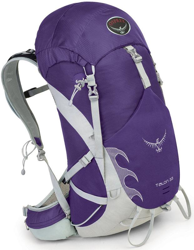 Маленький спортивный рюкзак Osprey Talon 33