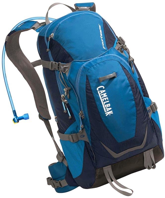 Спортивный рюкзак маленького размера CamelBak 2012 Fourteener