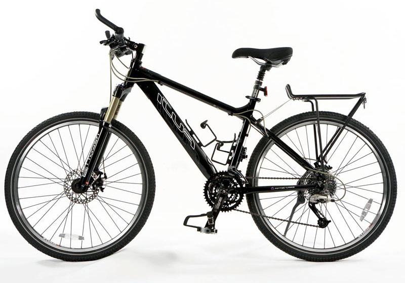 Велосипед Fuji фото