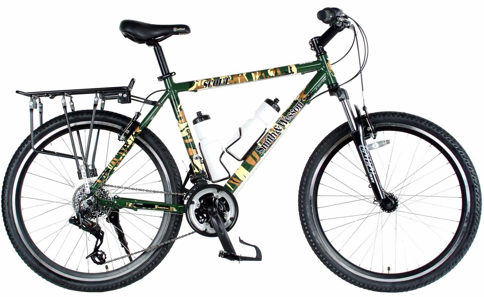 Велосипед Smith фото