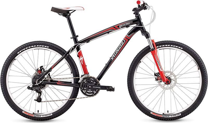 Горный велосипед Montague