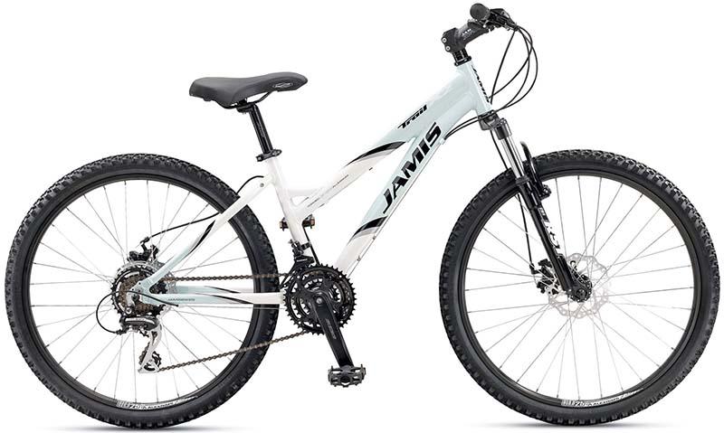 Бюджетный горный велосипед Jamis Trail X2