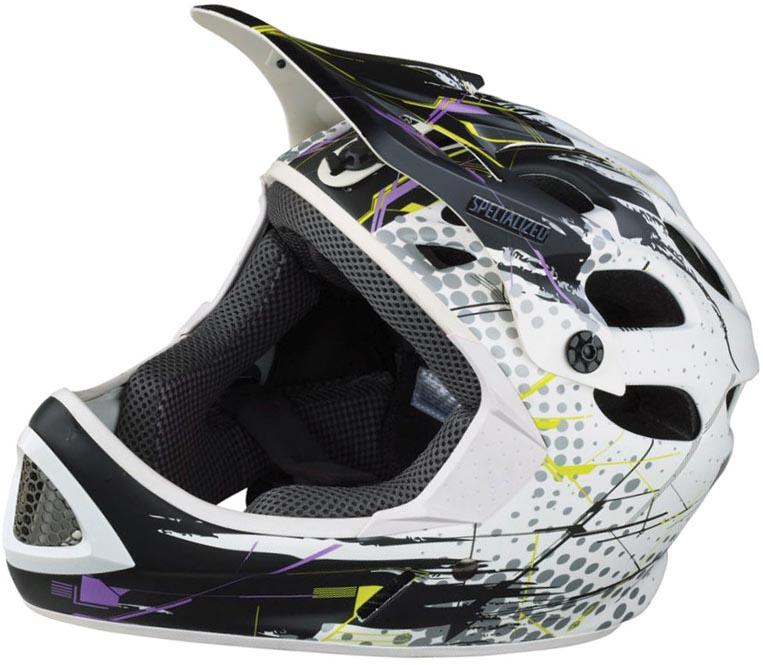 Самый лучший велосипедный шлем для BMX Specialized Deviant II