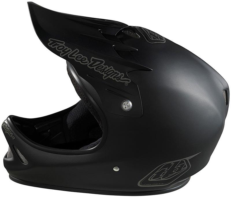 Велосипедный BMX шлем Troy Lee D2
