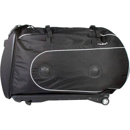 Самая лучшая сумка для перевозки велосипеда Biknd Helium