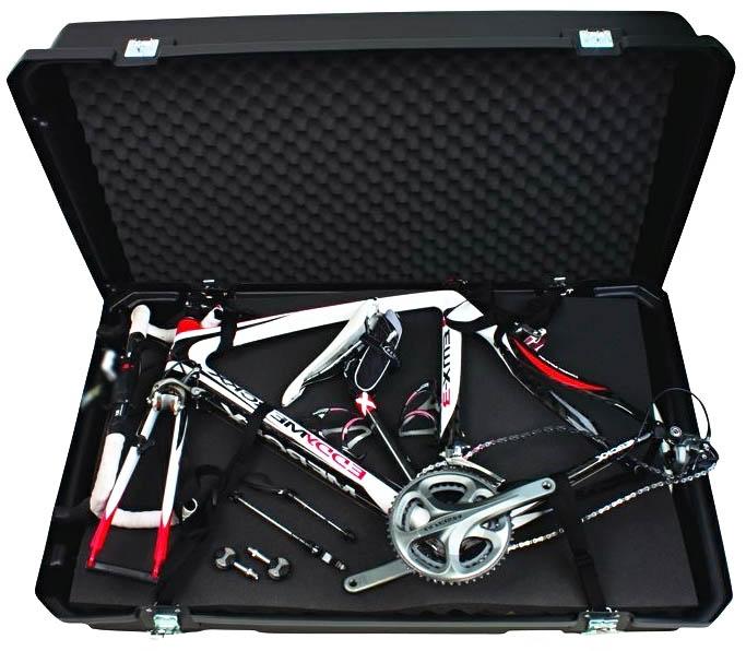 Сумка для перевозки велосипедов Serfas