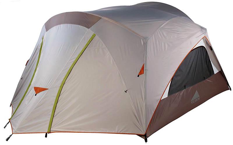 Семейная туристическая палатка Kelty Parthenon 8-Person