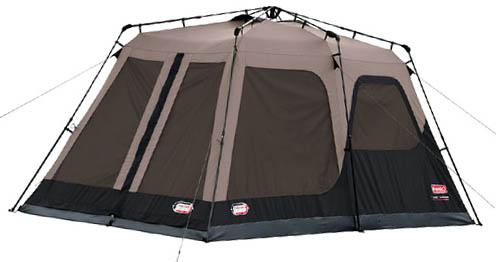 Палатка для семейного отдыха Coleman 14x10 Foot 8 Person Instant