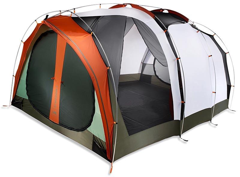 Палатка для семейного отдыха REI Kingdom 8