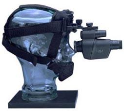 Очки ночного видения ATN Vipers в комплекте с креплением
