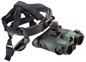 Очки ночного видения Yukon Tracker ОНВ 1x24