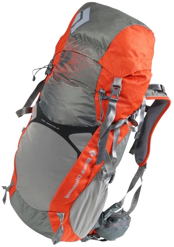 Рюкзак для туризма Black Diamond Axiom 30