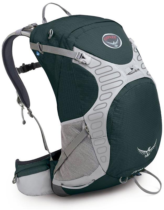Самый лучший туристический рюкзак Osprey Stratos 34