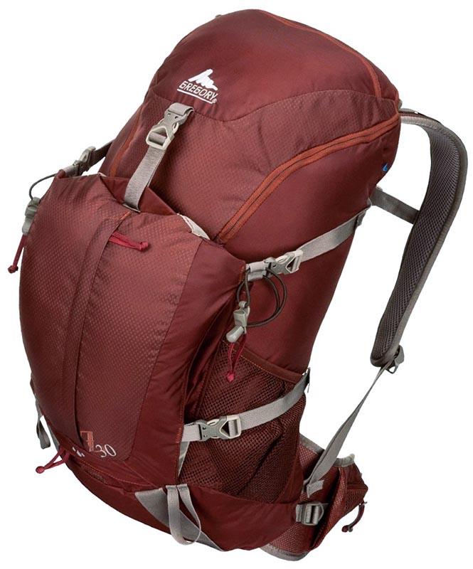 Туристический рюкзак Gregory Z30