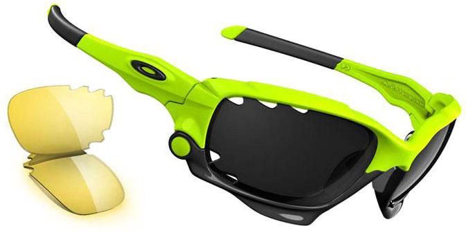 Очки для катания на велосипеде Oakley Jawbone
