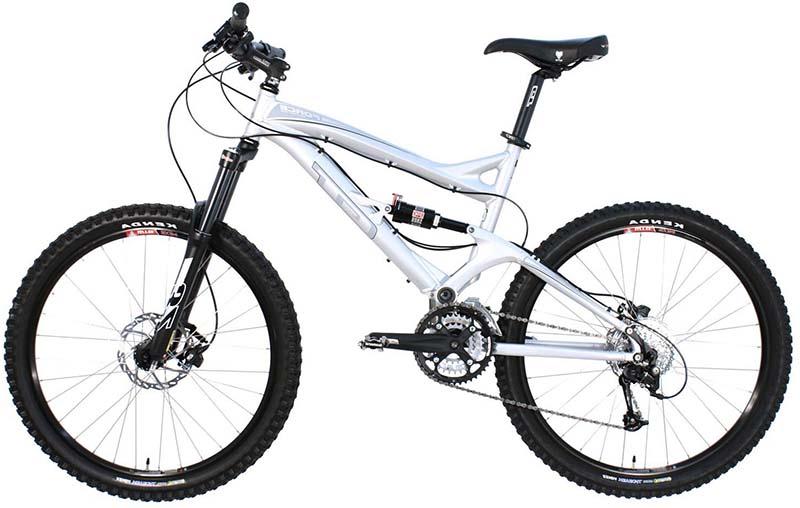 Велосипед для даунхилла GT Force 3.0