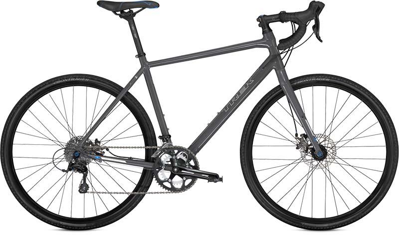 Кроссовый велосипед Trek CrossRip Elite