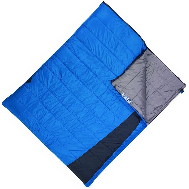 Двойной спальный мешок Kelty Callisto 35