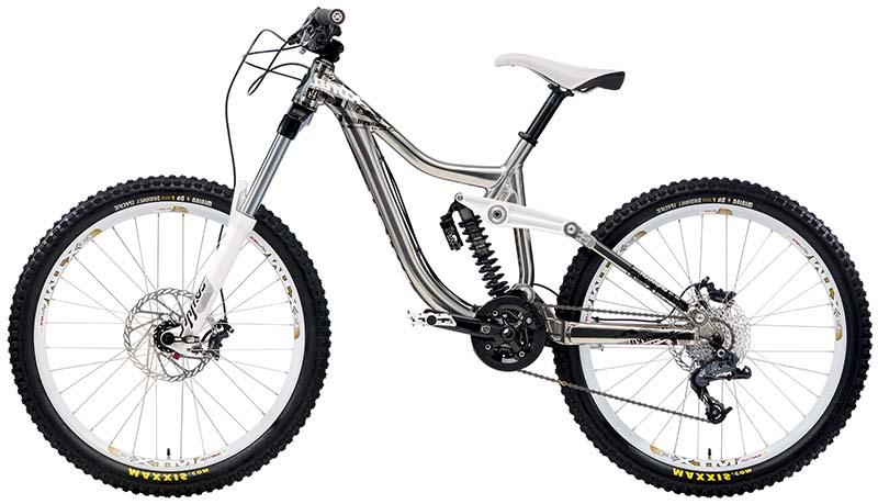 Горный велосипед для фрирайда Kona Operator