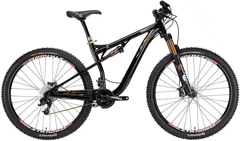 Горный велосипед 29 дюймов Salsa Horsethief 1