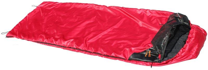Самый лучший лёгкий спальник Snugpak Travelpak Traveller