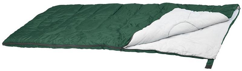 Лёгкий спальный мешок Stansport Redwood Ultra Light