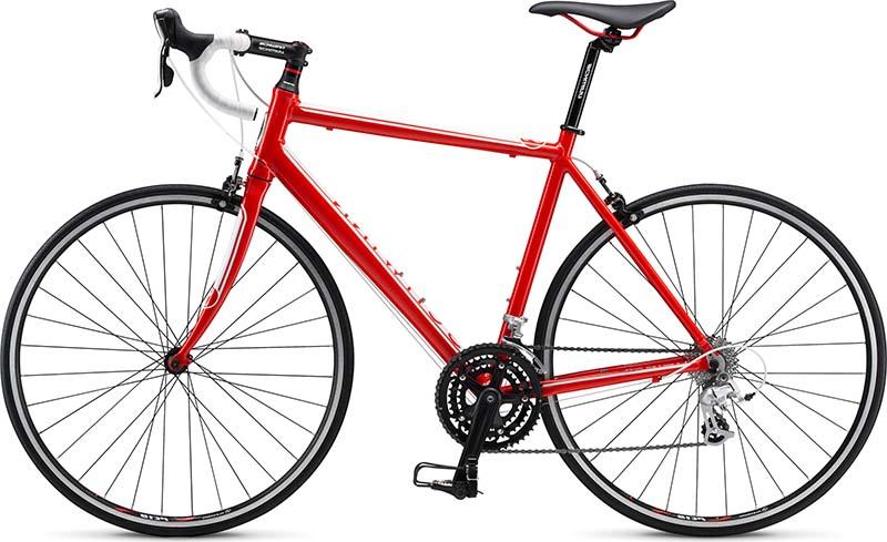 Дешёвый шоссейный велосипед Schwinn Fastback 3