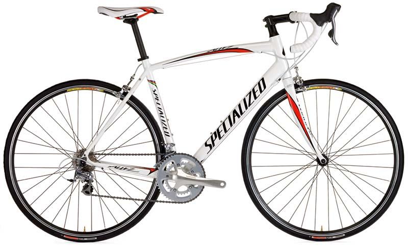 Дешёвый шоссейный велосипед Specialized Allez Sport